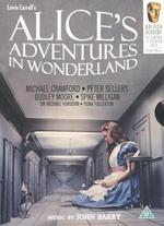 Alice's Adventures in Wonderland - William Sterling