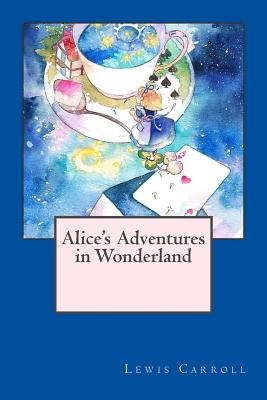 Alice's Adventures in Wonderland - Carroll, Lewis, and Andrade, Kenneth (Translated by)
