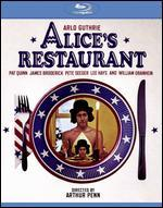 Alice's Restaurant [Blu-ray]