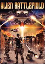 Alien Battlefield