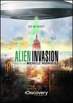 Alien Invasion: Are We Ready? -