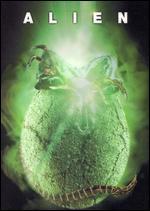 Alien [Lenticular Cover] - Ridley Scott
