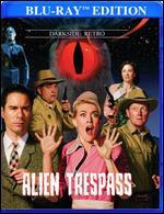 Alien Trespass - R.W. Goodwin