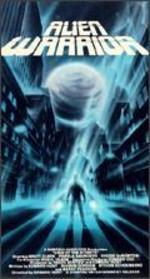 Alien Warrior - Edward Hunt