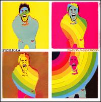 Aliens & Rainbows - Ferras