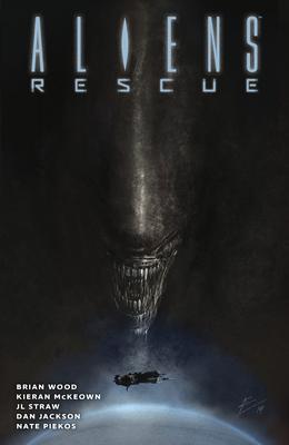 Aliens: Rescue - Wood, Brian