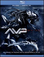 Aliens vs. Predator: Requiem [Unrated] [2 Discs] [Blu-ray] - Colin Strause; Greg Strause