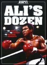 Ali's Dozen