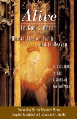 Alive in God's World (P) - Bolendas, Joa