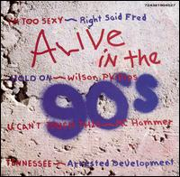 Alive in the 90's, Vol. 1 - Various Artists
