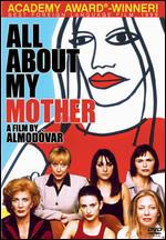 All About My Mother [WS] - Pedro Almodóvar