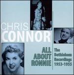 All About Ronnie: The Bethlehem Recordings 1953-1955
