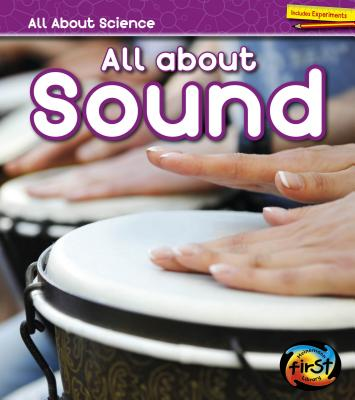 All about Sound - Royston, Angela