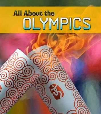 All About the Olympics - Hunter, Nick