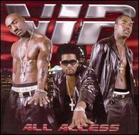 All Access - V.I.P.