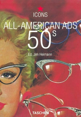 All-American Ads 50s - Heimann, Jim