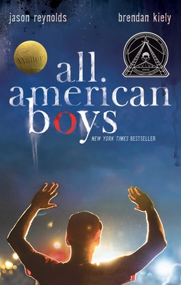 All American Boys - Reynolds, Jason, and Kiely, Brendan