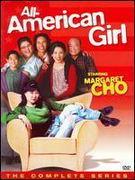 All-American Girl: The Complete Series [4 Discs] -