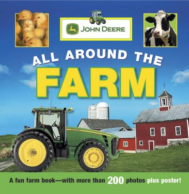 All Around the Farm - Alexander, Heather