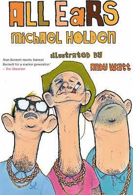 All Ears - Holden, Michael
