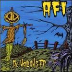All Hallow's EP