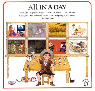 All in a Day - Anno, Mitsumasa, and Briggs, Raymond