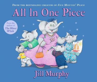 All In One Piece -