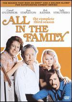 All in the Family: The Complete Third Season [3 Discs]