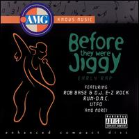 All Music Guide: Before They Were Jiggy - Various Artists