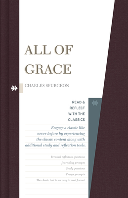 All of Grace - Spurgeon, Charles Haddon