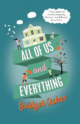 All of Us and Everything - Asher, Bridget