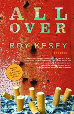All Over - Kesey, Roy