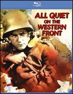 All Quiet on the Western Front [Blu-ray] - Lewis Milestone