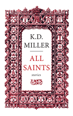 All Saints - Miller, K D