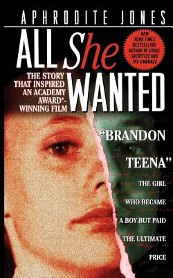 All She Wanted - Jones, Aphrodite