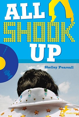 All Shook Up - Pearsall, Shelley