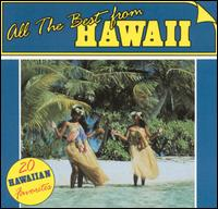 All the Best from Hawaii [#2] - Various Artists