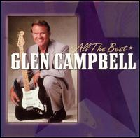 All the Best - Glen Campbell