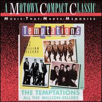 All the Million-Sellers - The Temptations