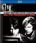 All the President's Men [Blu-ray] [French]