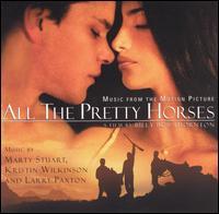 All the Pretty Horses [Original Soundtrack] - Original Soundtrack