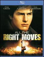 All the Right Moves [Blu-ray] - Michael Chapman