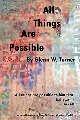 All Things Are Possible - Turner, Glenn W
