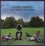 All Things Must Pass [2014] [Bonus Tracks]