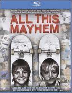 All This Mayhem [Blu-ray]