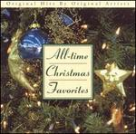 All-Time Christmas Favorites [Collectables]