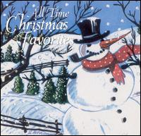 All-Time Christmas Favorites, Vol. 1 - Various Artists