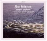 Allan Pettersson: Complete Symphonies