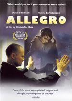 Allegro - Christoffer Boe