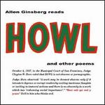 Allen Ginsberg Reads Howl and Other Poems